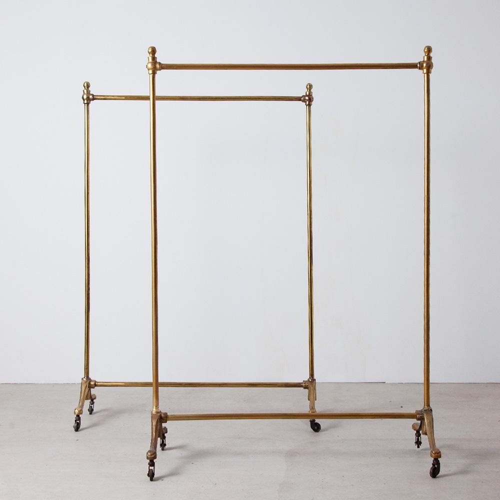 Hanger Rack A