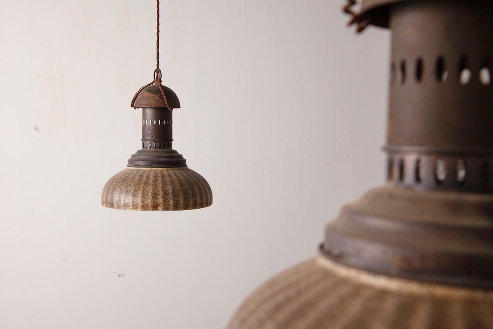 Antique,Vintage,アンティーク,ヴィンテージ,家具,雑貨,ライト,ペンダントライト,照明,インダストリアル