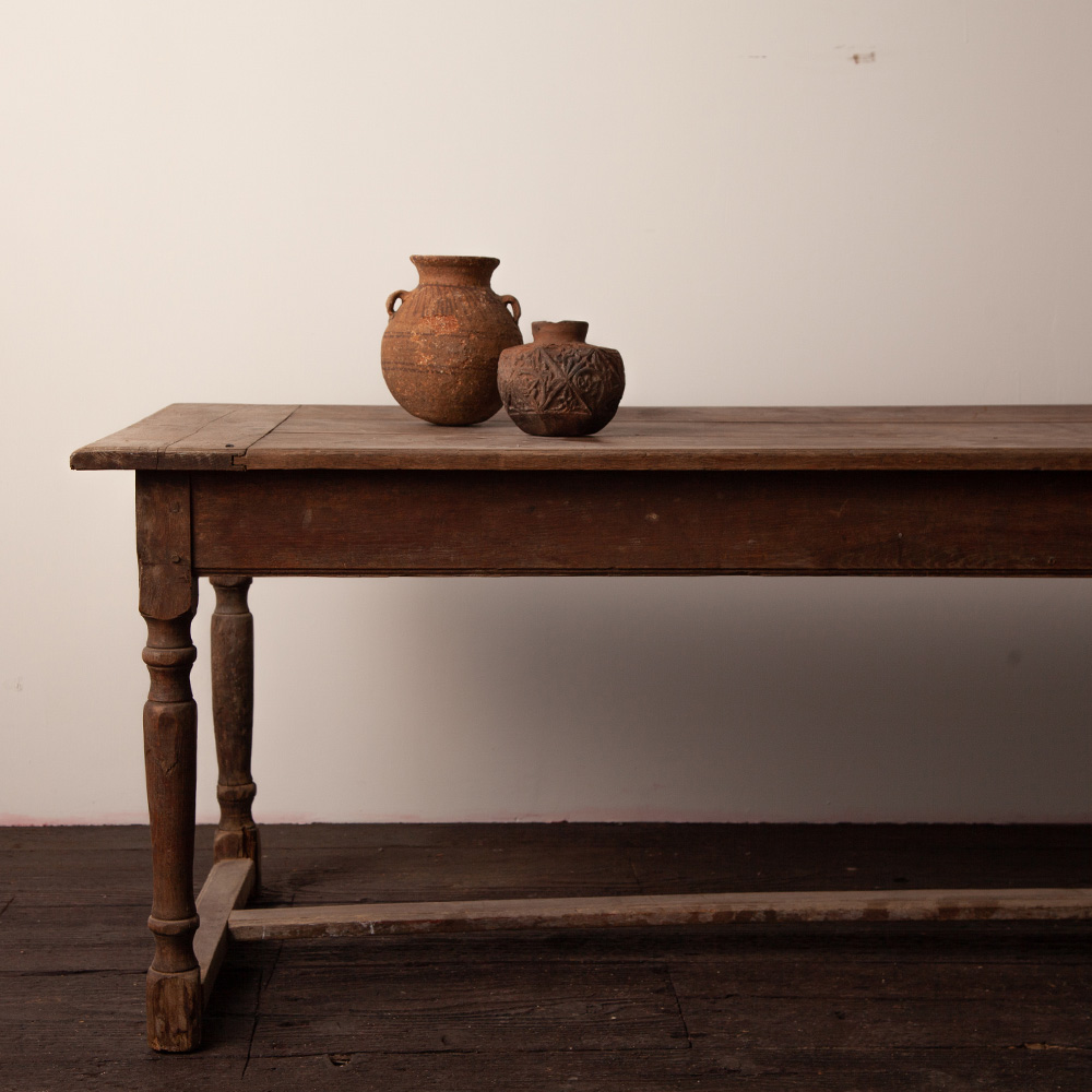 Early 19th Franch Long Table