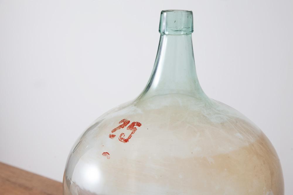 Antique,Vintage,アンティーク,ヴィンテージ,家具,雑貨,ガラス,デミジョンガラスボトル,フランス