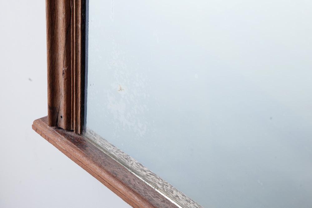 清澄白河,アンティークショップ,Antique,Vintage,アンティーク,ヴィンテージ,家具,鏡,フランス,ミラー,オーク