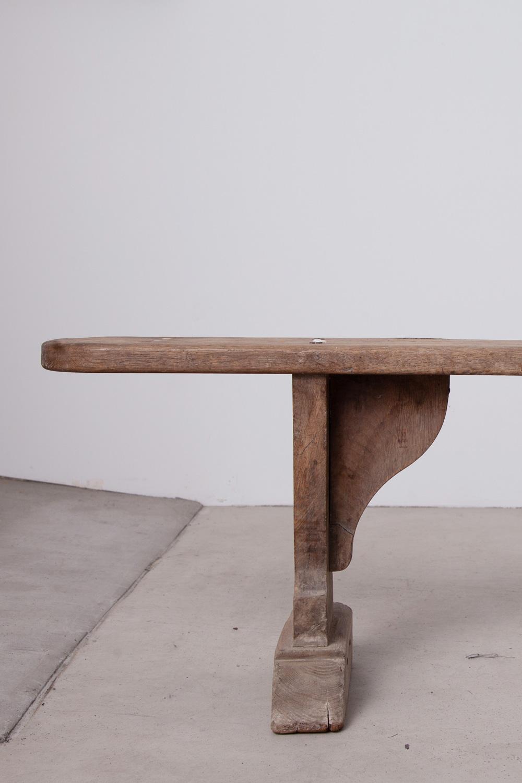 Antique,Vintage,アンティーク,ヴィンテージ,家具,雑貨,ベンチ,オーク,ロングベンチ,椅子