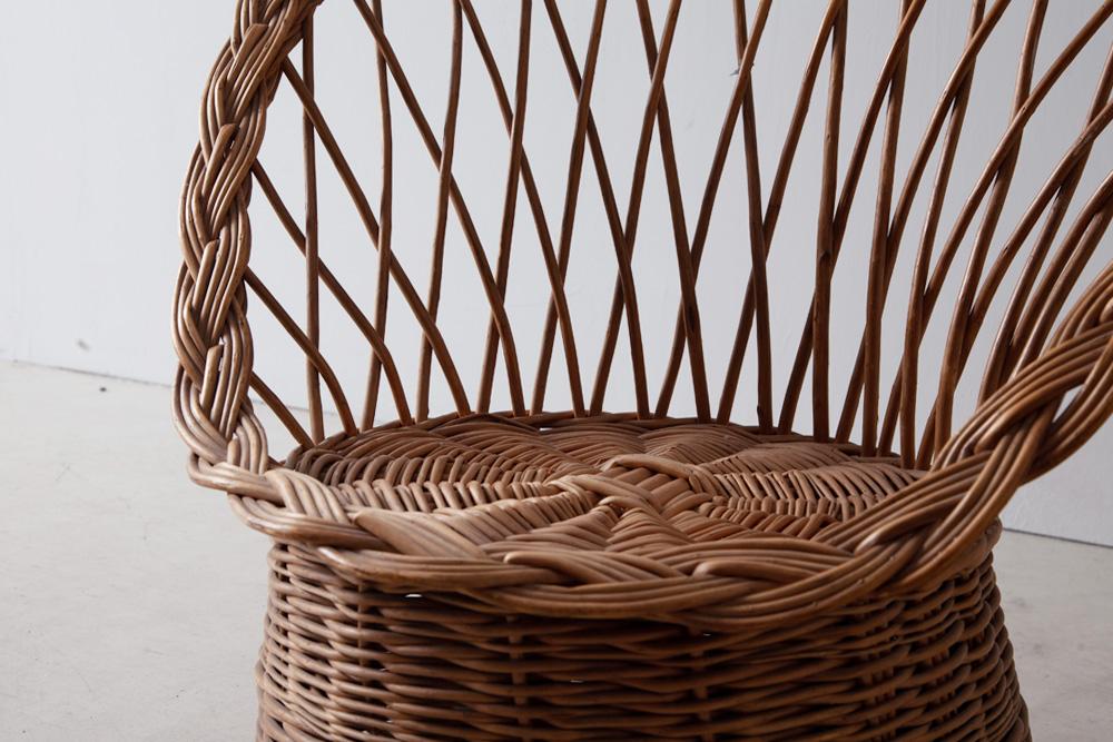清澄白河,アンティークショップ,Antique,Vintage,アンティーク,ヴィンテージ,家具,椅子,フランス,ラタン