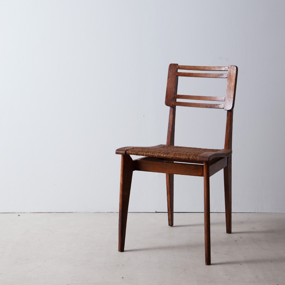 Dining Chair by Pierre Cruege