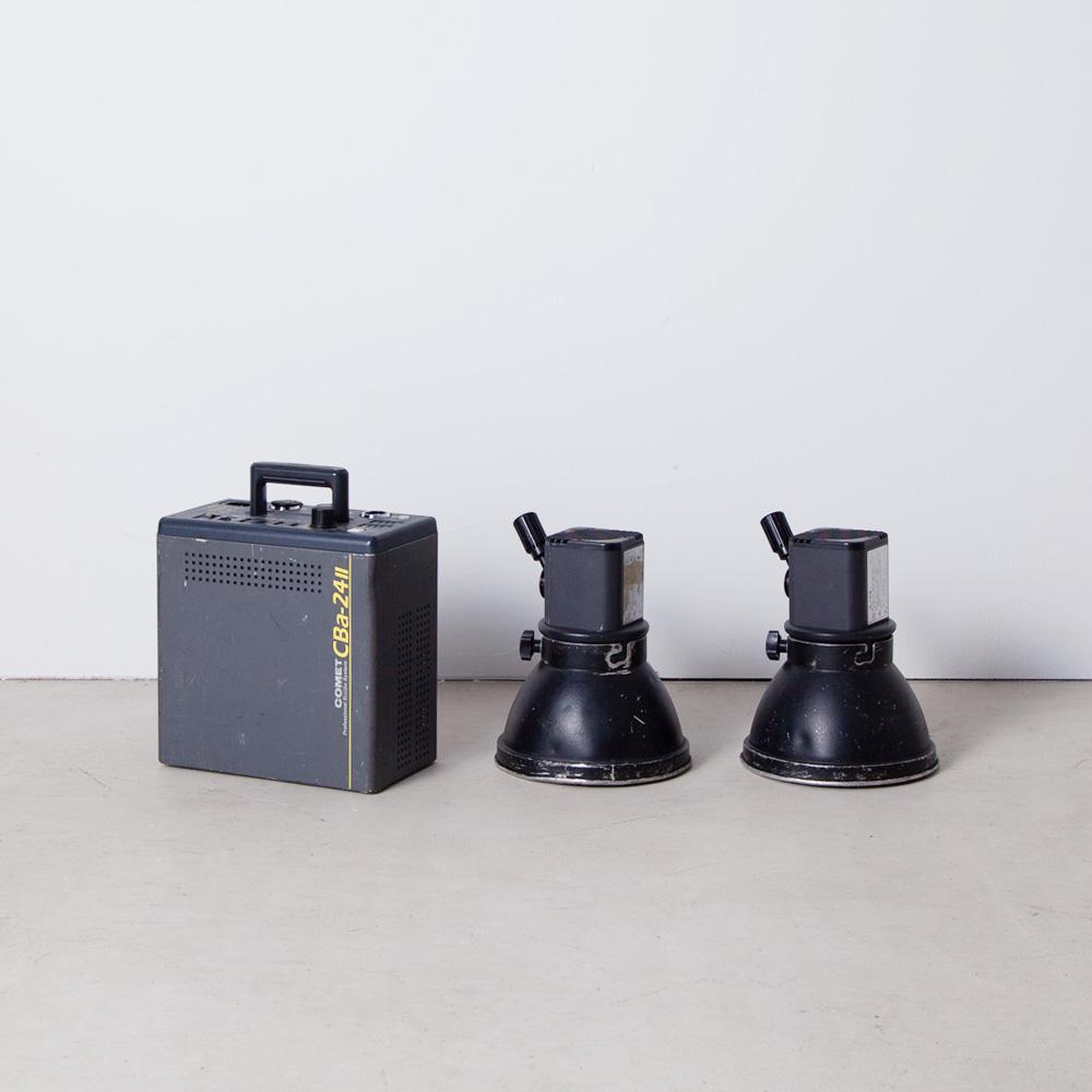 COMET Cba-24 & CLX-25 miniH