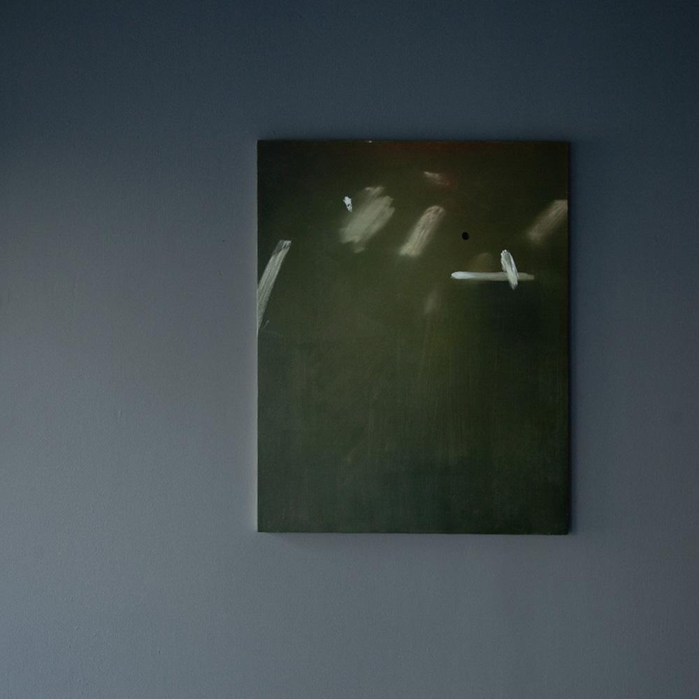 Untitled 1606 by Yasuko Hirano
