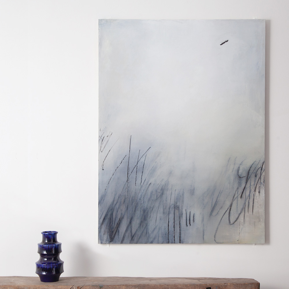 Untitled 1501 by Yasuko Hirano
