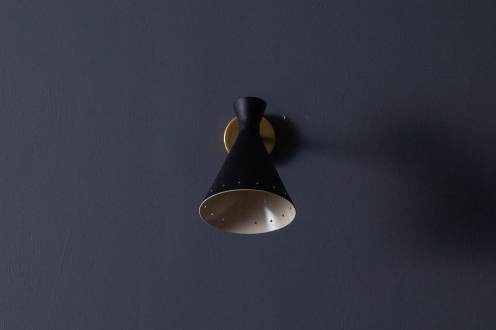 清澄白河,アンティークショップ,Antique,Vintage,アンティーク,ヴィンテージ,家具,椅子,ベルギー,真鍮,Mid-Century,ミッドセンチュリー,ライト,ビンテージ,ヴィンテージ,スティルノボ,照明,ウォールライト,壁付けライト,黒,真鍮