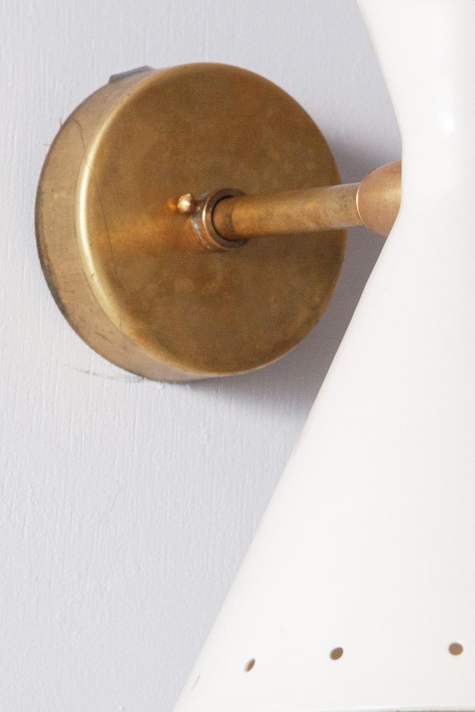 清澄白河,アンティークショップ,Antique,Vintage,アンティーク,ヴィンテージ,家具,椅子,ベルギー,真鍮,Mid-Century,ミッドセンチュリー,ライト,ビンテージ,ヴィンテージ,スティルノボ,照明,ウォールライト,壁付けライト,白,真鍮