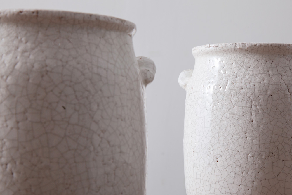 清澄白河,アンティークショップ,Antique,Vintage,アンティーク,ヴィンテージ,花瓶,白,ドイツ