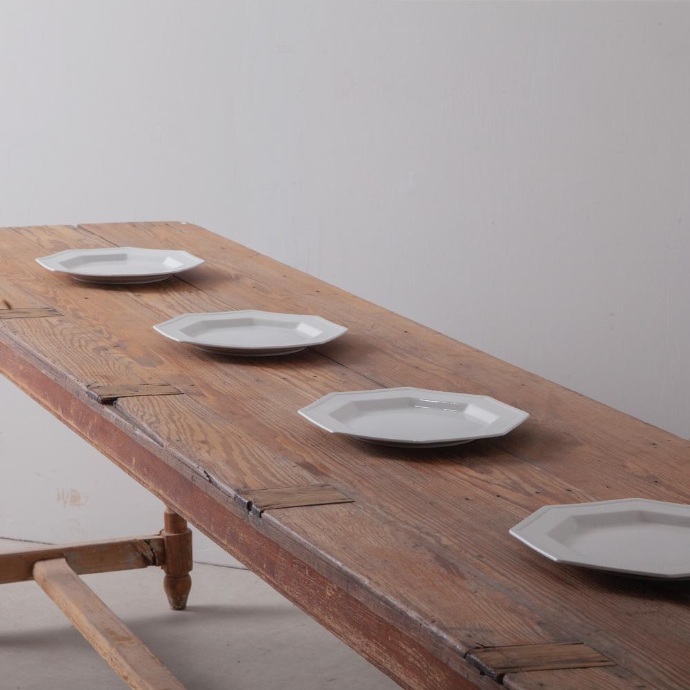アンティークテーブル,清澄白河,アンティークショップ,Antique,Vintage,アンティーク,ヴィンテージ,家具,ロングテーブル,パイン,テーブル