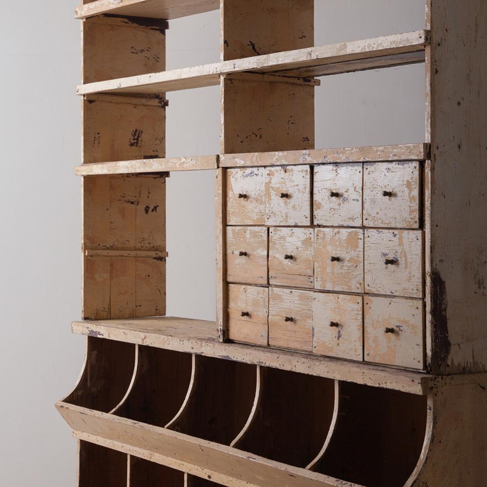 Coffee Shop Cabinet