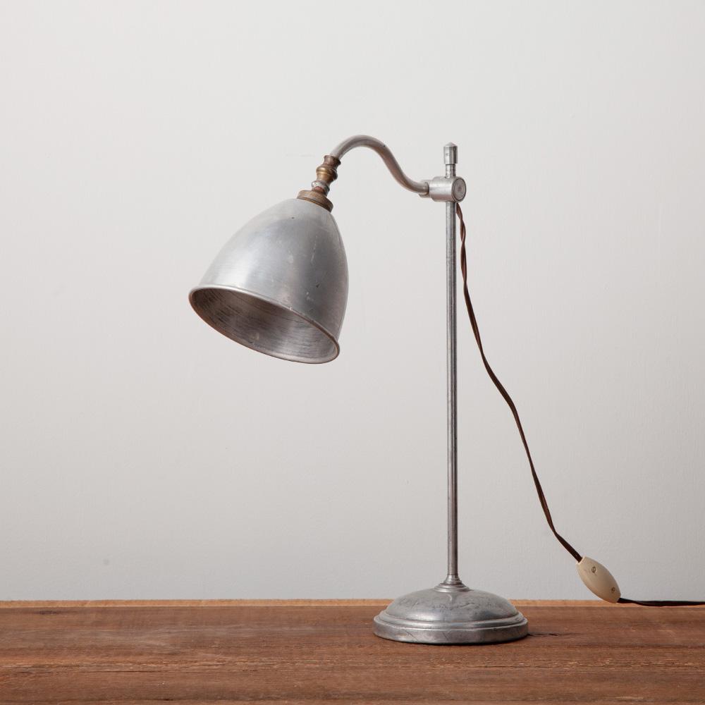Aluminum Swivel Desk Light
