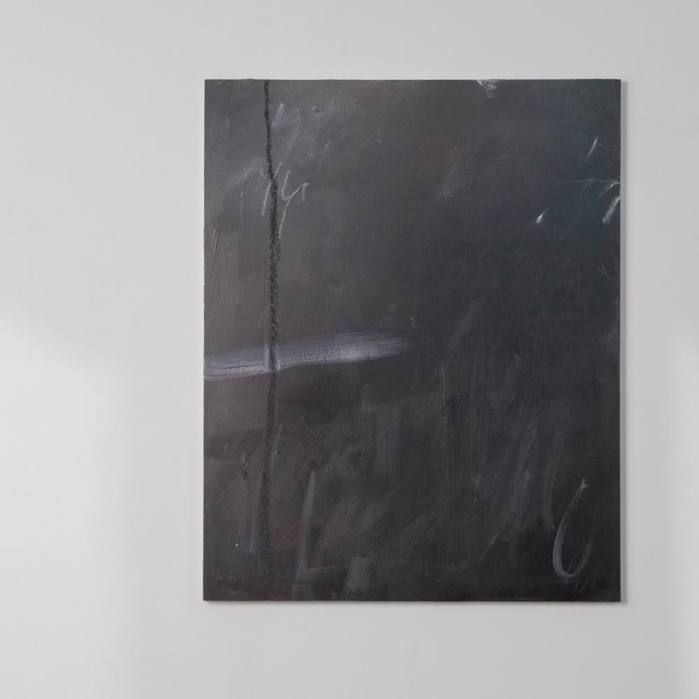 Untitled 1701 by Yasuko Hirano