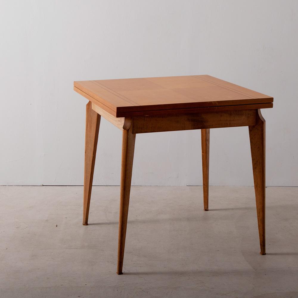 Vintage Folding Dining Table