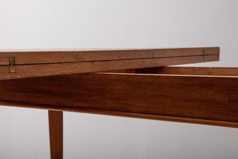 清澄白河,アンティークショップ,Antique,Vintage,アンティーク,ヴィンテージ,家具,テーブル,フランス,デスク,ミッドセンチュリー ,Mid Century,ヴィンテージテーブル,折り畳みテーブル