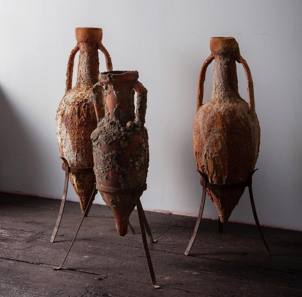 18th Century Antique Amphora