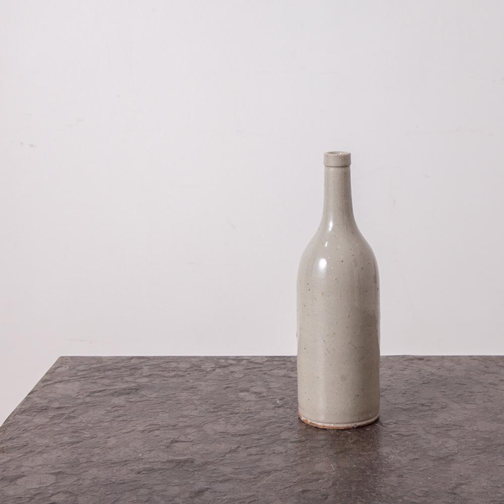 Wine Bottle in Ceramic