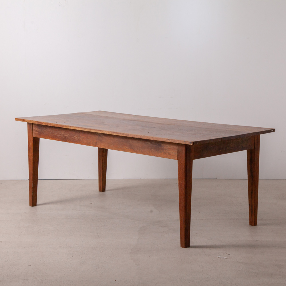 Dining Table in Wood