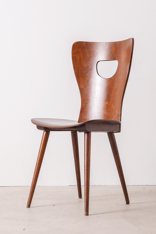BAUMANN Chair,清澄白河,アンティークショップ,Antique,Vintage,アンティーク,ヴィンテージ,家具,椅子,フランス,Mid-Century,ミッドセンチュリー,ビンテージ,ヴィンテージ, BAUMANN,ダイニングチェア,カフェチェア,アンティーク椅子,ヴィンテージ椅子,バウマン,バウマンチェア