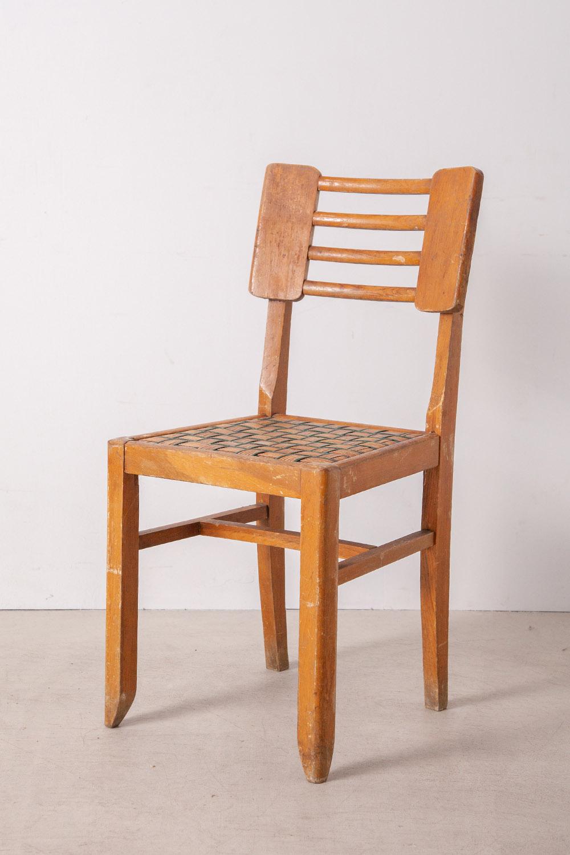 Pierre Cruège,清澄白河,アンティークショップ,Antique,Vintage,アンティーク,ヴィンテージ,家具,雑貨,椅子,ピエール・クルジェ,ダイニングチェア
