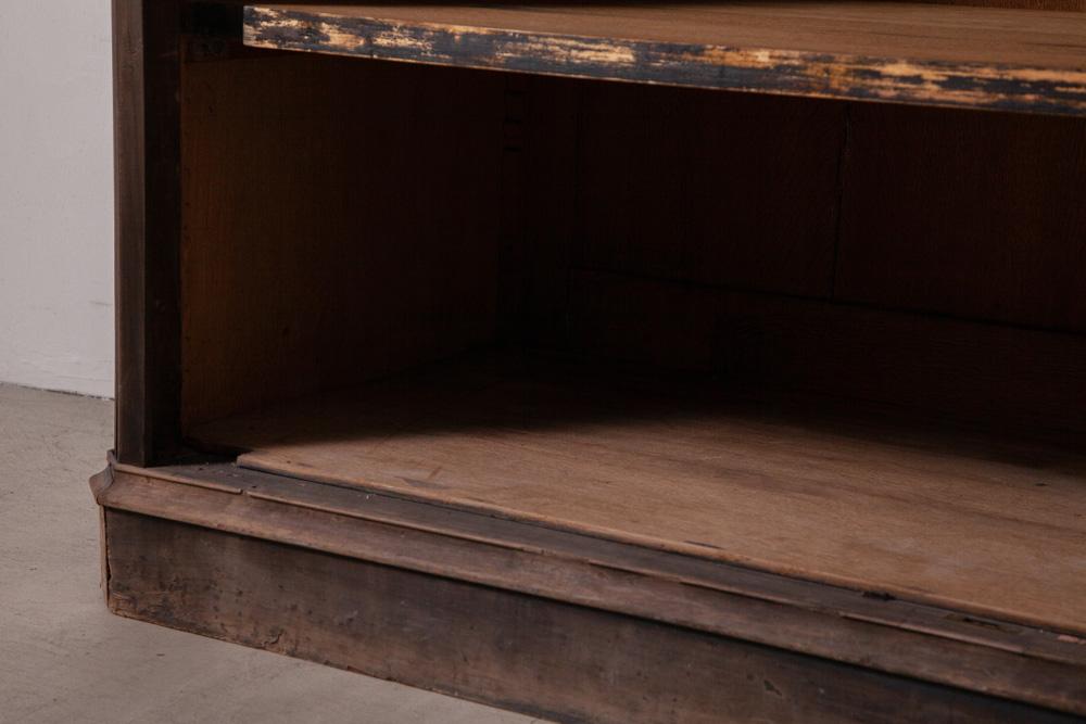 アンティークシェルフ,アンティーク棚,アンティーク黒い棚,清澄白河,アンティークショップ,Antique,Vintage,Interior Design,アンティーク,ビンテージ,ヴィンテージ,家具,雑貨,インテリア,店舗什器,設計,インテリアデザイン,内装,什器,店舗設計,ギャラリー