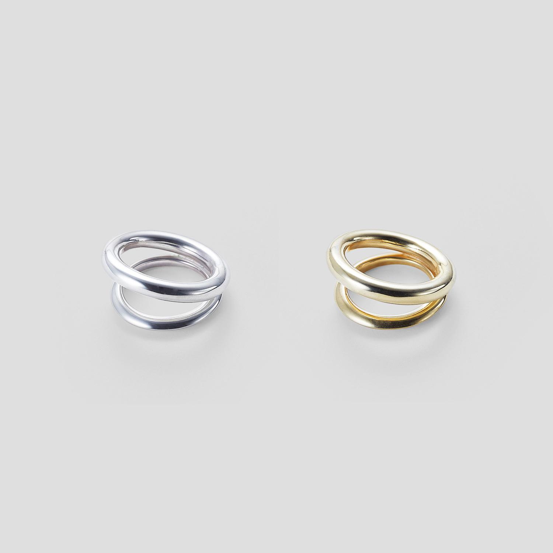 Round Ring by ALT-S
