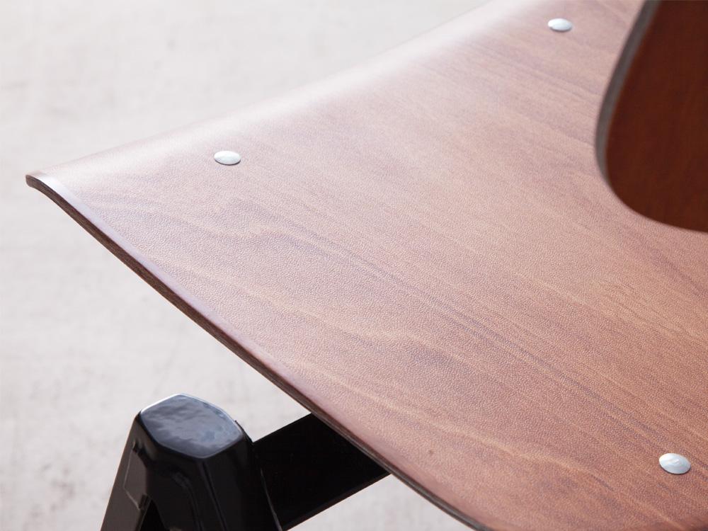 清澄白河,アンティークショップ,Antique,Vintage,Interior Design,アンティーク,ビンテージ,ヴィンテージ,家具,雑貨,インテリア,店舗什器,設計,インテリアデザイン,内装,什器,店舗設計,ギャラリー,ミッドセンチュリー,GALVANITAS,ガルファニタス,Model S.16 Stacking Chair,スタッキング,連結可能,インダストリアルチェア,オランダ