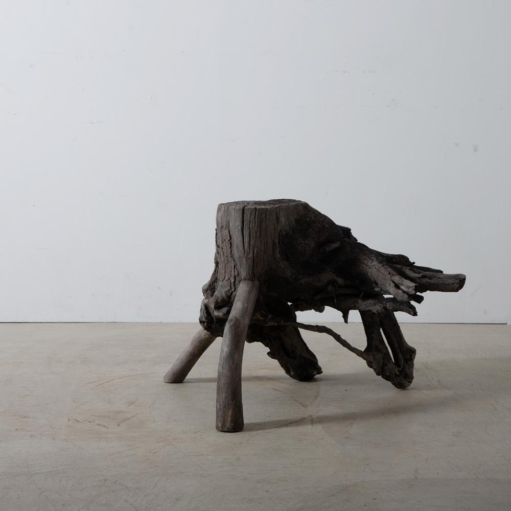 Stool #006 by Osamu Miura