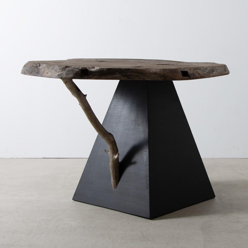 Table #001 by Osamu Miura