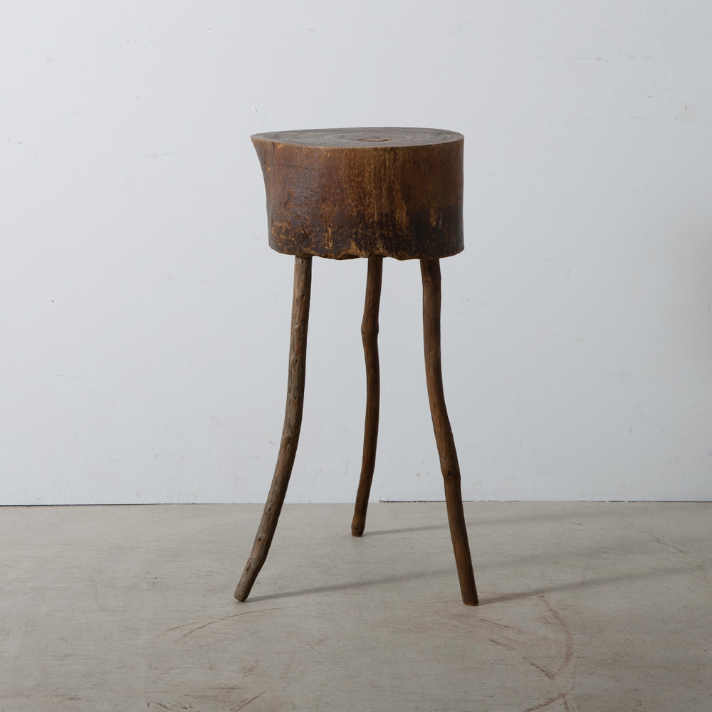 Side Table #001 by Osamu Miura