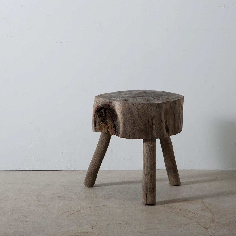 Stool #001 by Osamu Miura