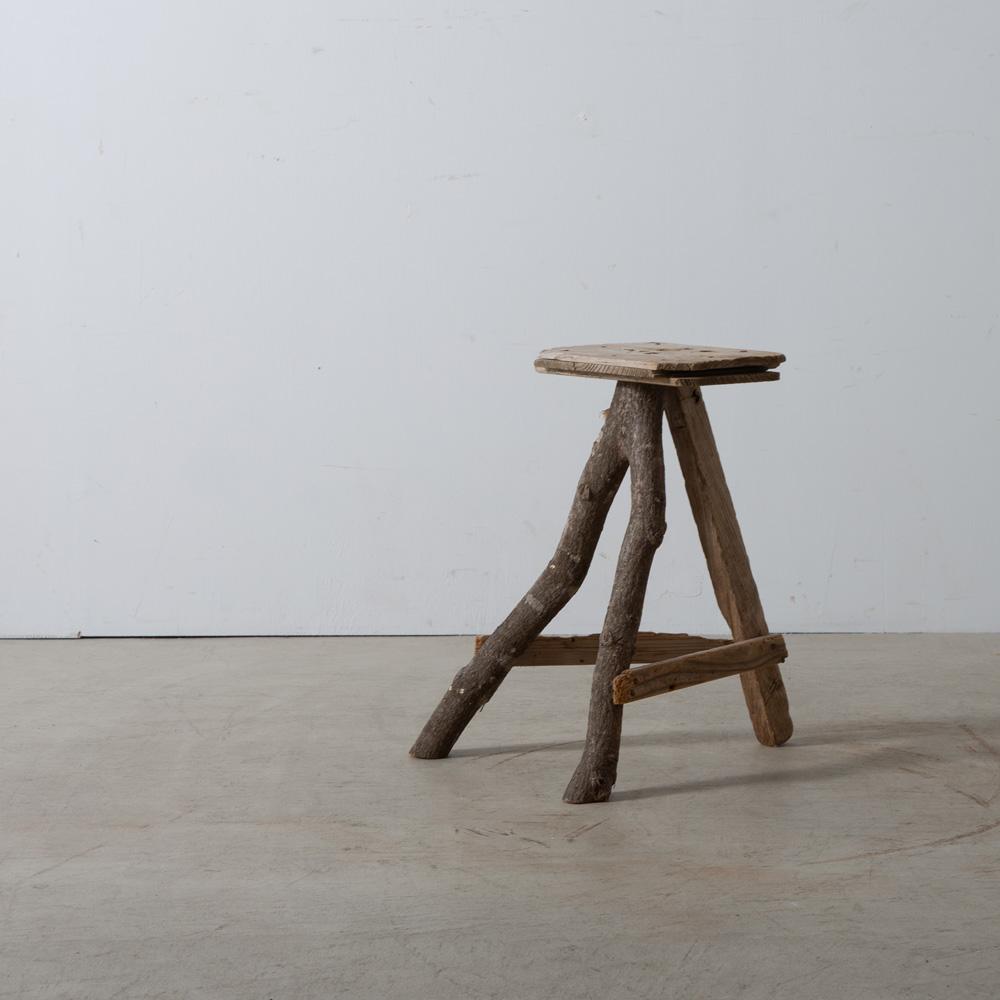 Stool #005 by Osamu Miura