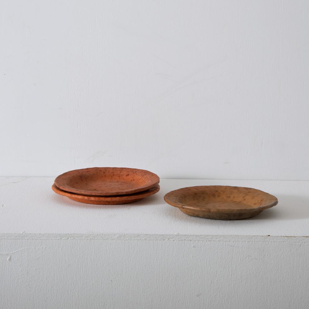 Small Plate by Taro Tanaka